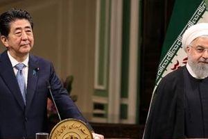 Gặp Thủ tướng Nhật, Iran hé lộ điều kiện duy nhất để đàm phán với Mỹ