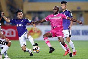 Nhận định Hà Nội FC vs Sài Gòn FC: Vòng 13 V-League 2019