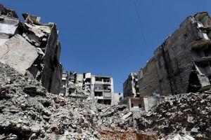 Nga-Thổ dàn xếp thỏa thuận ngừng bắn giữa giao tranh ác liệt ở Syria