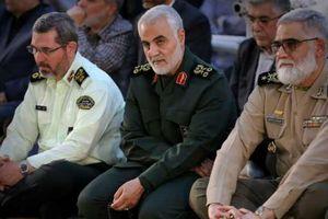Mỹ trừng phạt công ty của Iraq liên hệ với IRGC