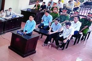 Người nhà nạn nhân xin giảm án cho bị cáo Hoàng Công Lương