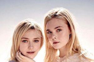 'Thần đồng diễn xuất' Dakota đang ở đâu trong khi em gái Elle Fanning nổi như cồn?