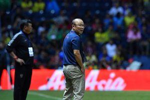 'HLV Park Hang Seo sẽ làm nên chuyện ở vòng loại World Cup 2022'