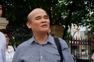 Xét xử phúc thẩm Hoàng Công Lương: Bộ Y tế đề nghị thực nghiệm lại hiện trường vụ án