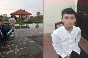 Bắt giữ nghi phạm sát hại người đàn ông rồi phi tang xác xuống hồ ở Bắc Ninh
