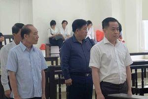Y án 15 năm tù đối với Vũ 'nhôm', 2 thứ trưởng công an bị phạt 2,5 năm và 3 năm tù