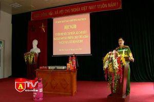 Gần 300 cơ sở kinh doanh trên địa bàn phường Mai Dịch được tập huấn PCCC