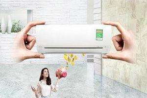 Mẹo sử dụng điều hòa siêu tiết kiệm điện