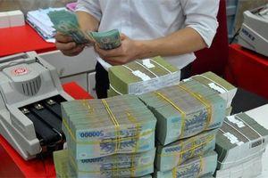 Thanh khoản ngân hàng ổn định