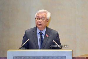 Bộ trưởng chịu trách nhiệm về chất lượng sách giáo khoa