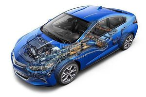 Nguyên nhân khiến động cơ ô tô không tản được nhiệt