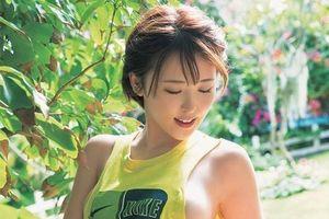 Ba hot girl Nhật Bản có vẻ ngoài cuốn hút, sở hữu vòng một 'khủng'