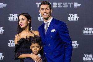 Ramos không mời Ronaldo dự tiệc cưới