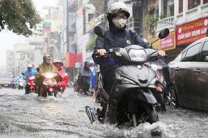 Kết thúc nắng nóng, Hà Nội đón mưa lớn vào cuối tuần
