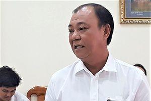 'Đình chỉ ông Lê Tấn Hùng chưa phải là quyết định cuối cùng'