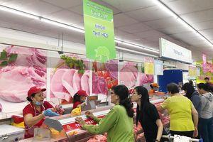 Lo dịch tả heo châu Phi, người Sài Gòn dè dặt chọn chỗ mua thịt