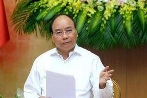 Thủ tướng chỉ đạo làm rõ vụ Thanh tra Bộ Xây dựng 'vòi tiền'
