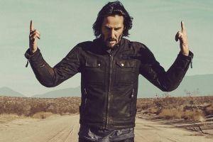 Keanu Reeves bày tỏ mong muốn được sắm vai Wolverine