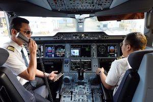 Thủ tướng yêu cầu báo cáo thực trạng thiếu hụt phi công