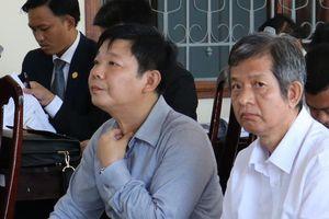 Cựu giám đốc Vietcombank lĩnh 20 năm tù vì giúp DN chiếm đoạt nghìn tỷ