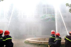 Hà Đông, mở rộng đối tượng tuyên truyền phòng cháy chữa cháy