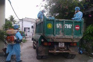 TP Hồ Chí Minh nỗ lực dập dịch tả lợn châu Phi lan rộng