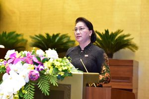 Bế mạc kỳ họp thứ 7, Quốc hội khóa XIV