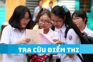 Hà Nội chính thức công bố điểm thi vào lớp 10 năm 2019