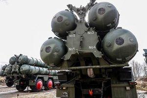 Mỹ dọa trừng phạt Ấn Độ về việc mua S-400 của Nga