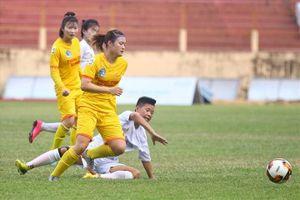 Phong Phú Hà Nam và TKS Việt Nam cùng thắng đậm Cúp Thái Sơn Bắc 2019