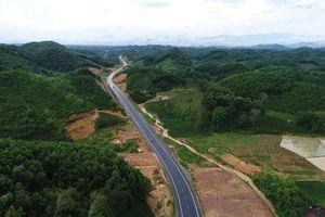 Lời giải cho bài toán hạ tầng các tỉnh miền núi miền Bắc
