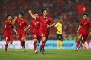 BXH FIFA tháng 6.2019: Việt Nam đạt cột mốc lịch sử sau 20 năm