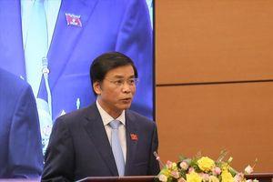 Tổng Thư ký Quốc hội Nguyễn Hạnh Phúc nói về đề xuất thu 'phí chia tay'