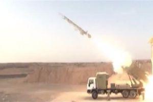 Bản sao Kh-55 đánh sập Patriot Saudi