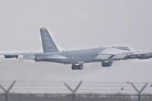 B-52H lần đầu thử nghiệm tên lửa siêu thanh