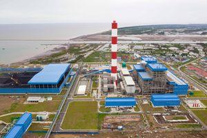 Tháng 6: EVNGENCO 1 phấn đấu sản lượng điện sản xuất đạt trên 3,4 tỷ kWh