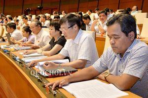 Nóng: Quốc hội đã đồng ý với quy định đã uống rượu bia không lái xe