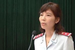 Thủ tướng chỉ đạo 'nóng' vụ Thanh tra Bộ Xây dựng bị tố 'vòi tiền'