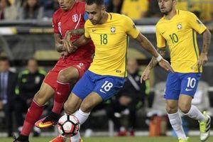 Neymar vắng mặt là cơ hội để Jesus tỏa sáng