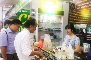 Tăng cường hoạt động liên kết trong chuỗi cung ứng hàng Việt Nam