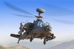 Morocco sẽ là quốc gia châu Phi thứ 2 sở hữu AH-64 Apache