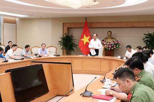 Tổ công tác của Thủ tướng 'không khen' Bộ Nội vụ!