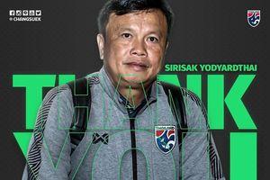 HLV tuyển Thái Lan từ chức vì xấu hổ với màn trình diễn ở King's Cup