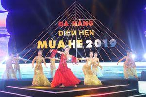 Chính thức khởi động 'Đà Nẵng – Điểm hẹn mùa hè 2019'
