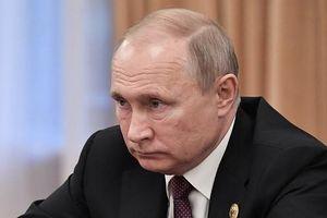 Vì sao Tổng thống Putin bất ngờ sa thải hai tướng cảnh sát?
