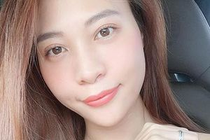 Đàm Thu Trang lên tiếng về tin đồn mang bầu trước ngày cưới