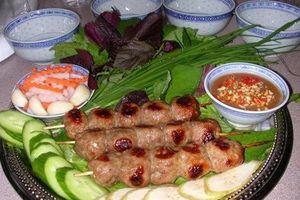 Thưởng thức các món đặc sản Khánh Hòa ngon quên lối về