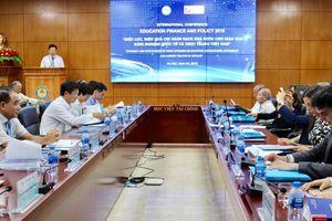 Tìm kiếm giải pháp nâng cao hiệu quả chi ngân sách nhà nước