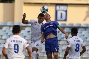 AFC Cup 2019: B.Bình Dương và Hà Nội FC đã sẵn sàng