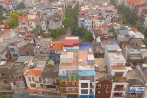 Quận Nam Từ Liêm: Nhức nhối vi phạm trật tự xây dựng, quy hoạch bị phá nát!